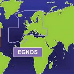 EGNOS static and kinematic R_D